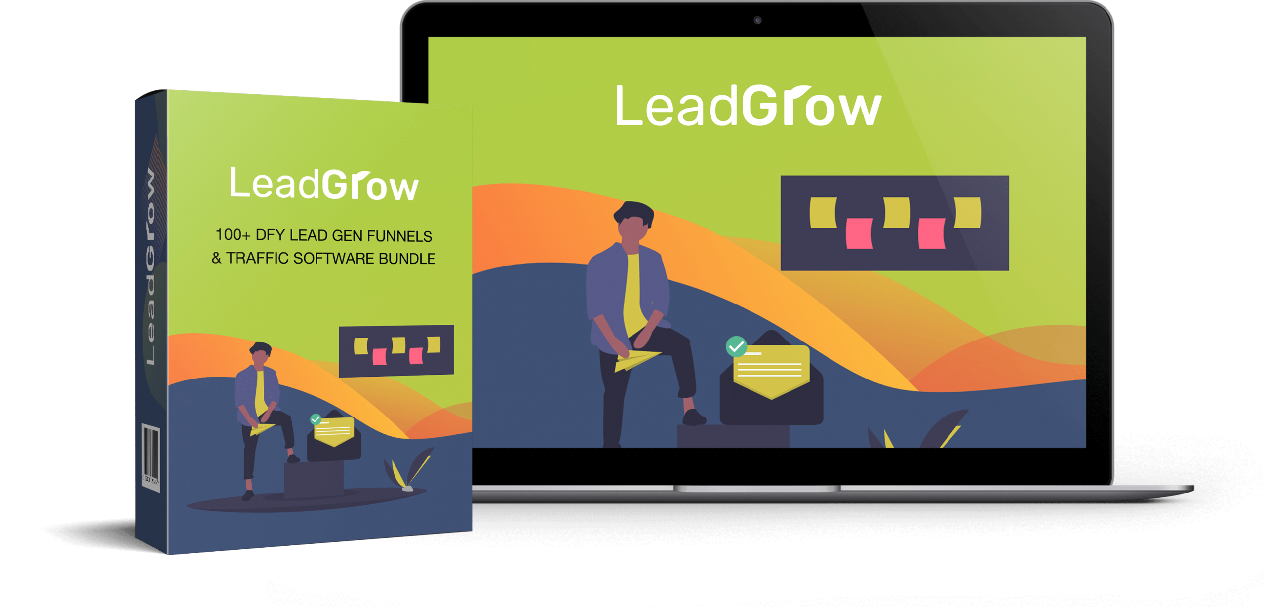 Commercial License to LeadGrow Software