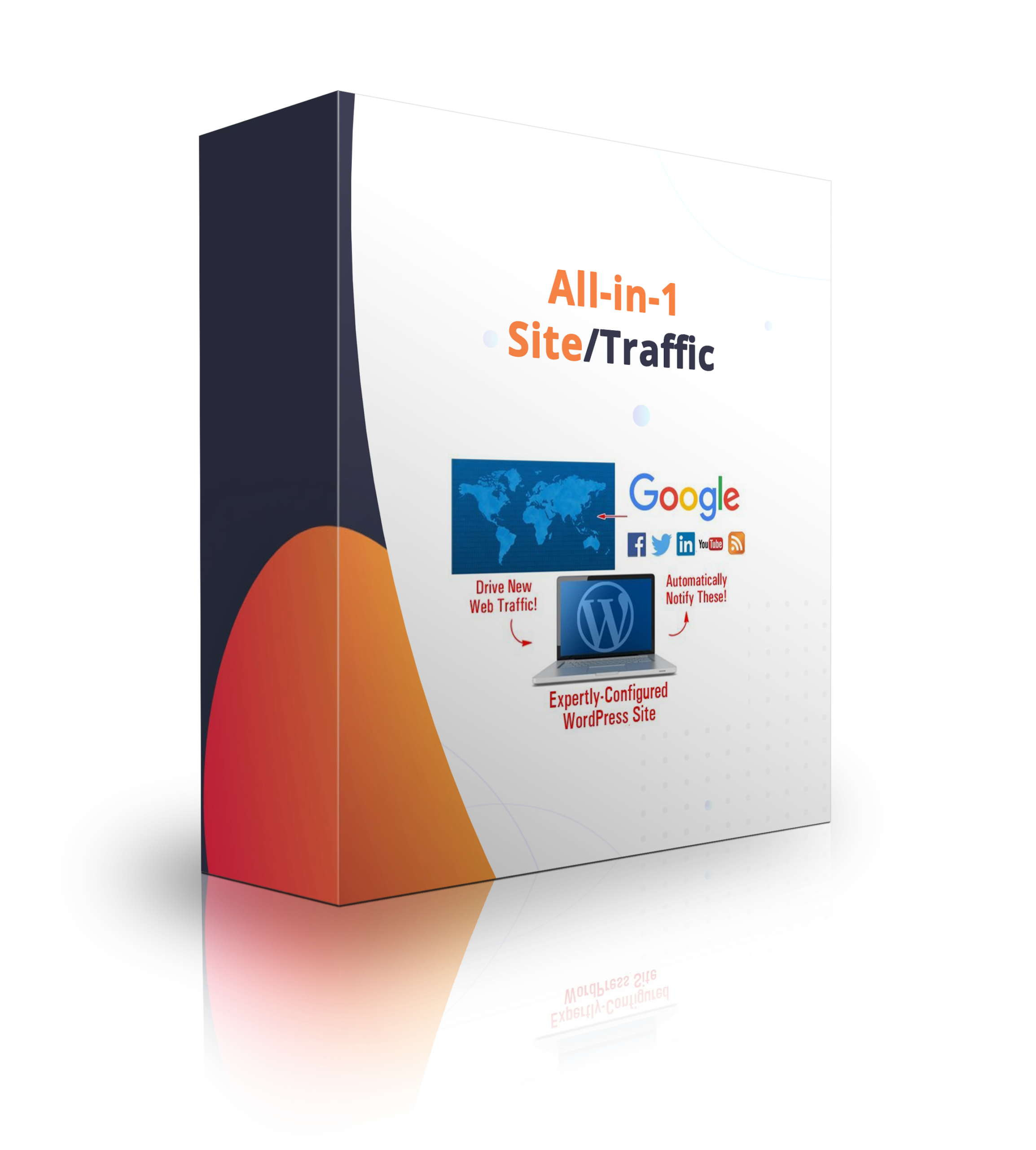 All-in-1 Site/Traffic Automator