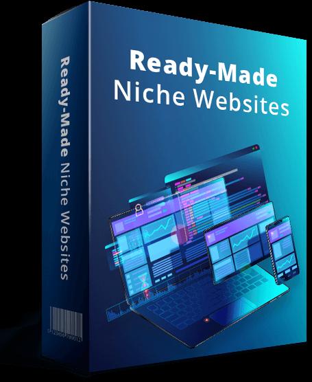 Ready-Made Niche Websites